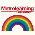 Metrolearning Rainbow Digital